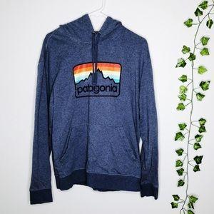 NWOT🎉 Patagonia Women's Rainbow Sweatshirt